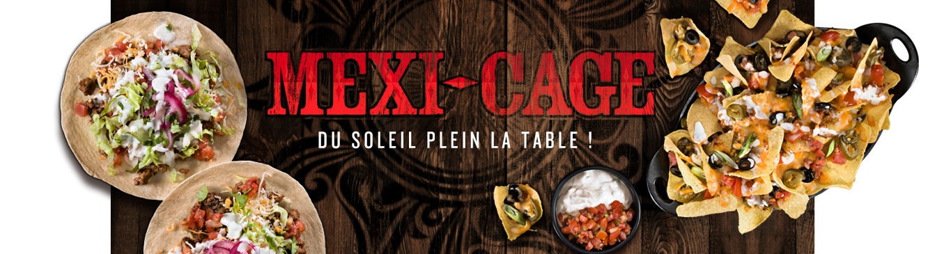 MexiCage plats 2015