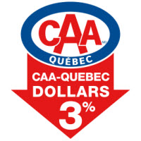 CAA Quebec Offer