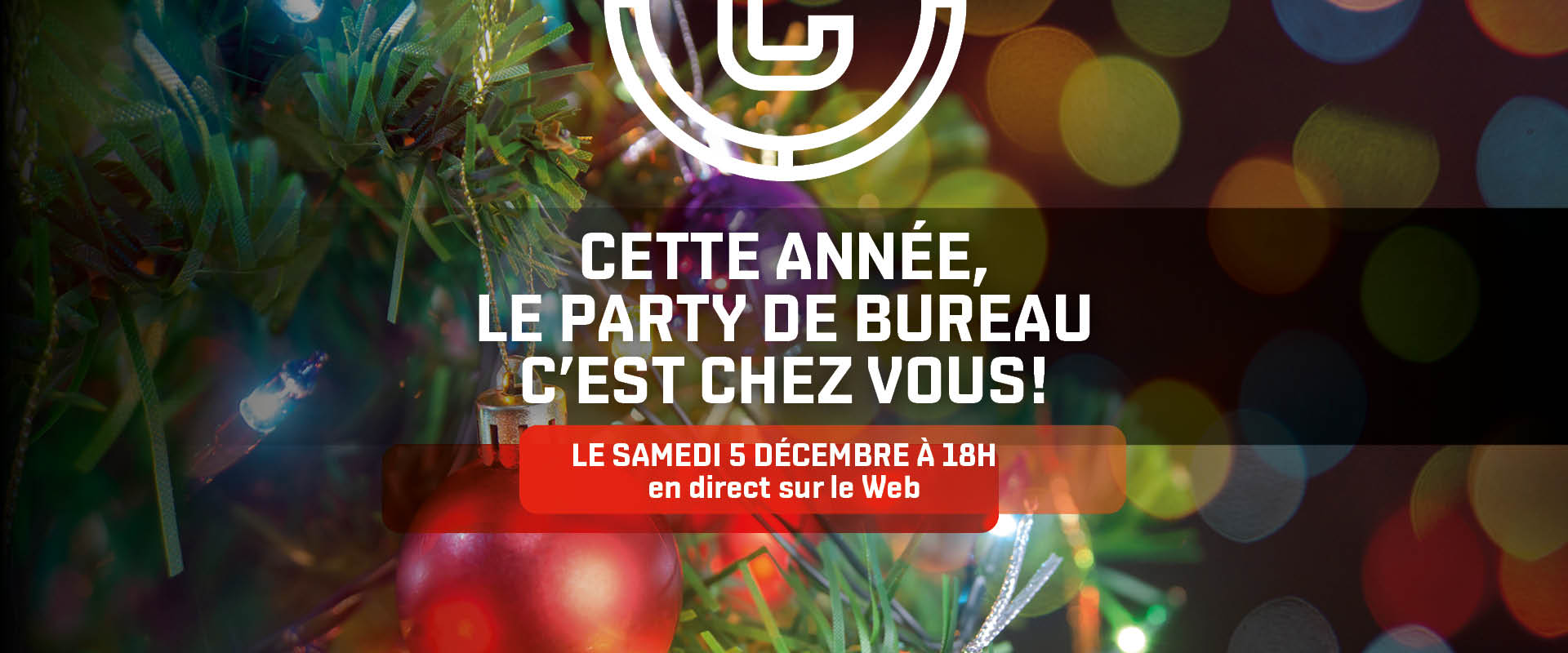 Party Noël virtuel